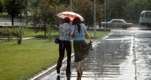 7 июня в Крыму - кратковременные дожди с грозами