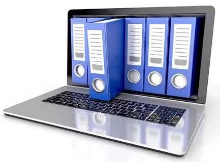 Документы о внесении записи в ЕГРЮЛ и ЕГРИП по умолчанию будут выдаваться ФНС России в электронном виде