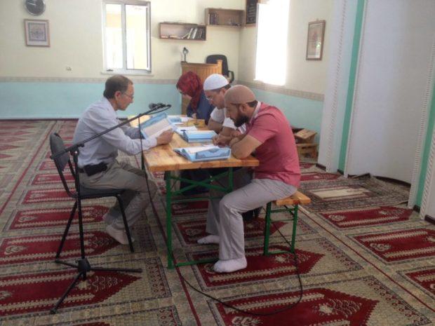 10 июня в Симферополе - финал Всекрымского конкурса на лучшего чтеца Корана