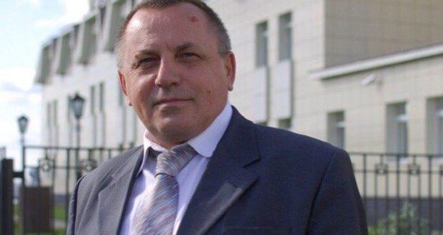 Ушёл купаться и не вернулся: в Крыму пропал экс-депутат Республики Коми Виктор Штепа