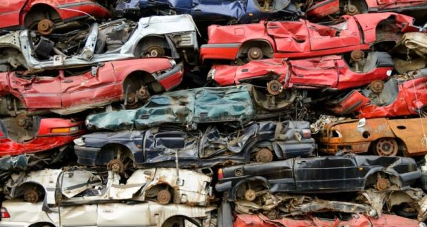 Крымчанам машины не нужны? Эксперты из Москвы предлагают транспортные ограничения на полуострове