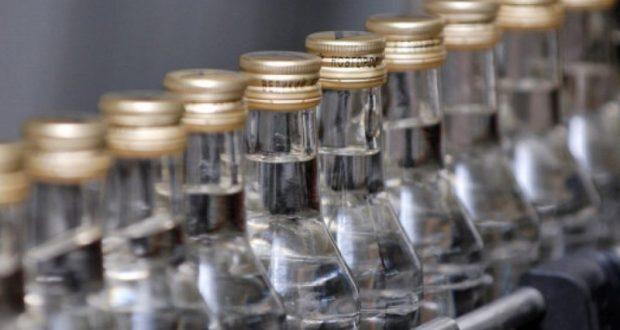 В крымских магазинах обнаружили фальсифицированный алкоголь