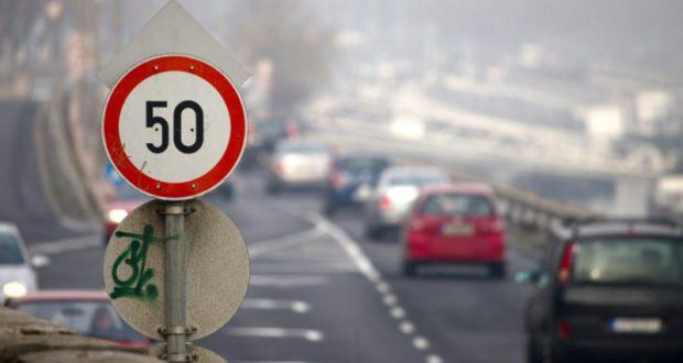 На дорогах Севастополя и близлежащих участках трасс – ограничения скорости