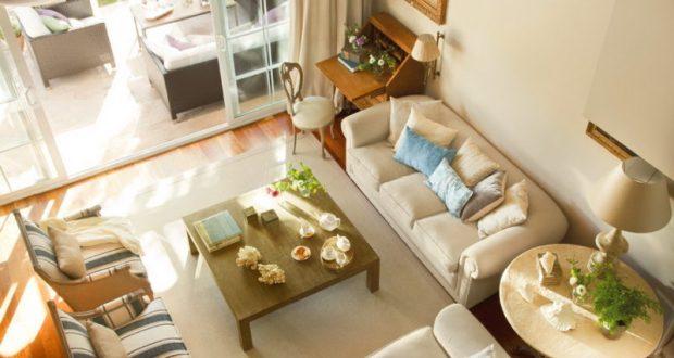 Дом – оазис семейного уюта
