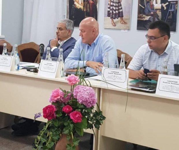 Как идут работы на крымских объектах ФЦП. Проверка