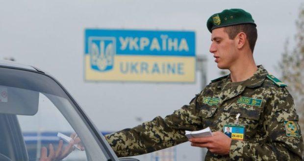 Гражданина Албании не пустили на Украину. Был в Крыму