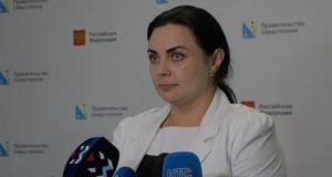 В Севастополе создано Управление Министерства юстиции