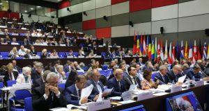 Парламентская ассамблея ОБСЕ не должна принимать резолюции на основе фейковых новостей