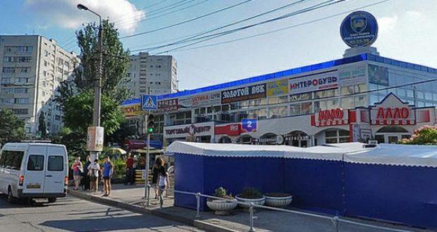 Севастопольский ЦУМ закрывается по суду