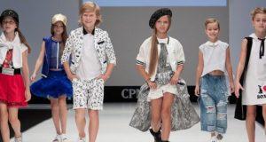 Итальянская одежда для детей: чем она хороша?