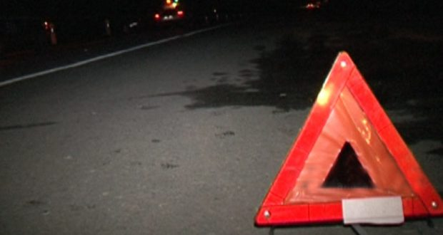 Субботние ДТП в Крыму - трое пострадавших