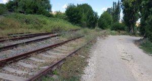 Администрация Симферополя ищет владельцев... железнодорожных путей