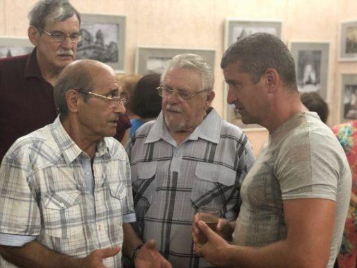 Севастопольский «Доброволец»: хорошие дела «мелкими» не бывают