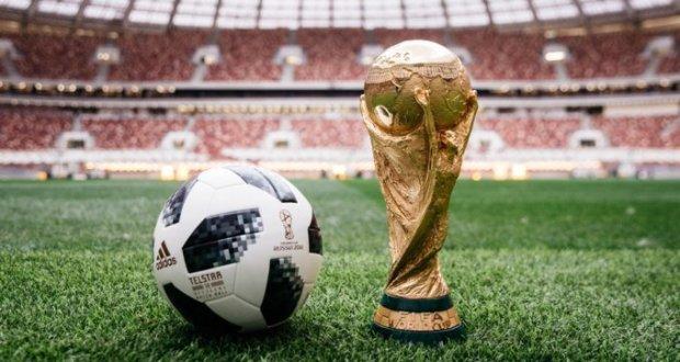 Всего ничего до финала Чемпионата мира по футболу. За кого болеют россияне