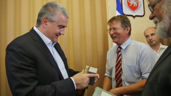 Визит чешской делегации в Крым – очередной прорыв информационной блокады в Европе
