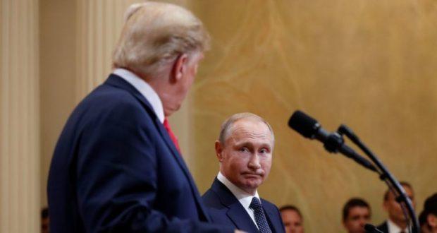 Глава Республики Крым Сергей Аксёнов прокомментировал итоги саммита Россия – США