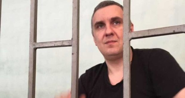 Дело Евгения Панова «на финишной прямой». Как накажут украинца за подготовку диверсий в Крыму