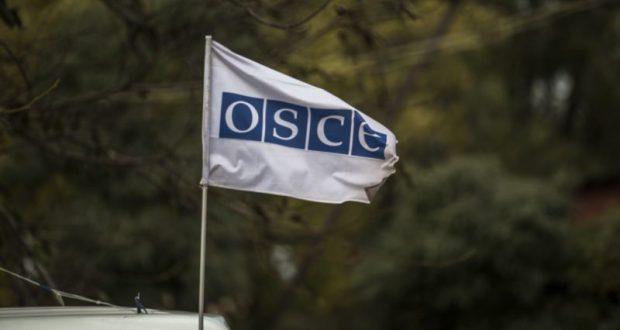 Делегация ОБСЕ в Крым не поедет