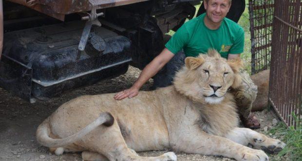 В сафари-парке «Тайган» началась очередная проверка
