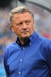 Не видел, но... Украинский тренер раскритиковал игру футбольной сборной России
