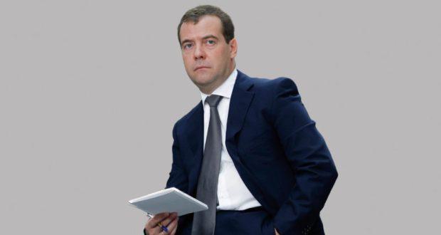 Премьер-Министр РФ Дмитрий Медведев на днях прилетит в Крым