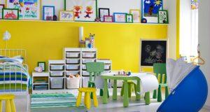 Выбор качественных и функциональных детских товаров в IKEA