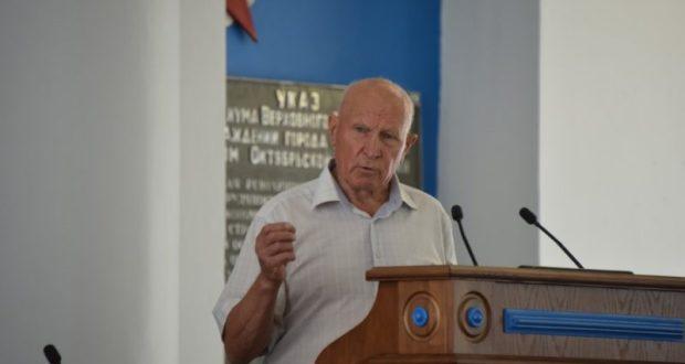 В Общественной палате Севастополя сомнительное пополнение