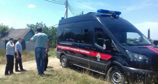 Трагедия в Севастополе: местный житель до смерти избил подругу и бросил в винограднике