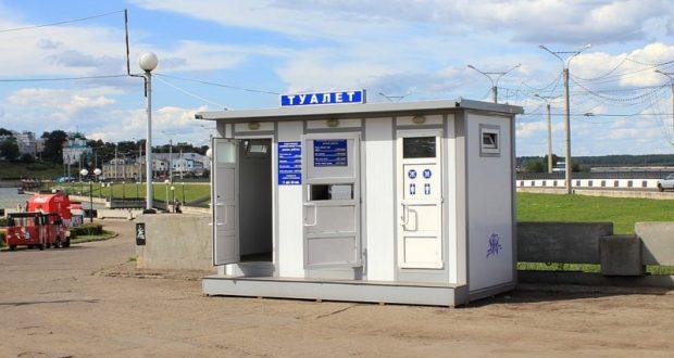 Цивилизация! Автовокзалы и автостанции в Крыму оборудуют модульными туалетами