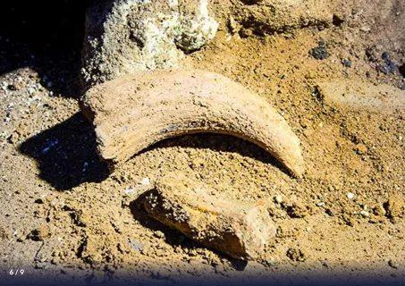 Обнаруженная в ходе строительства трассы «Таврида» пещера открывает археологам свои тайны