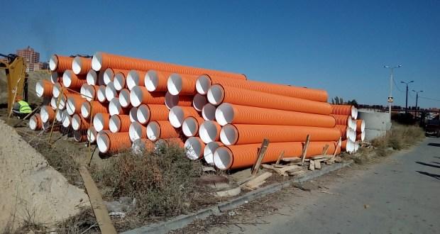 В Симферополе построят канализационный коллектор за 8 миллиардов рублей