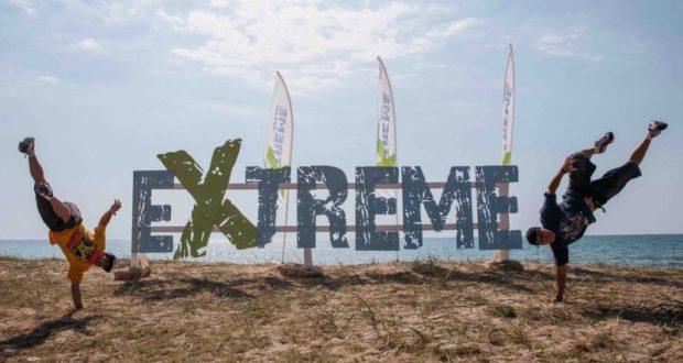 «Extreme Крым»: доступно, бесплатно, интересно, здорово