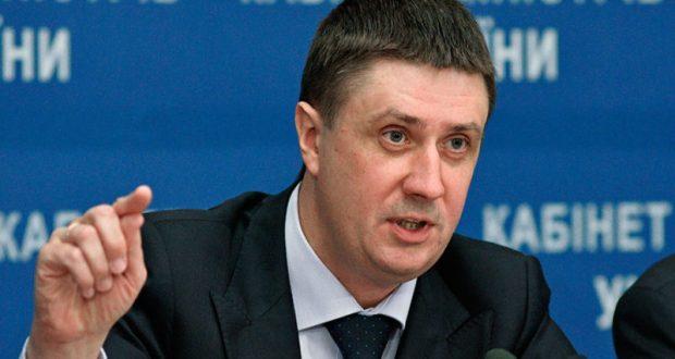 Вице-премьер Украины: в агрессию России против уже никто не поверит