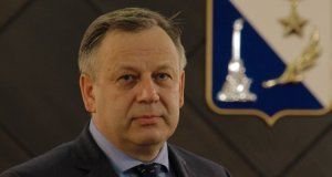 В Севастополе новый и.о. заместителя губернатора - Андрей Шишкин