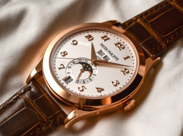 Самые популярные часовые бренды