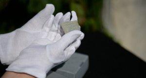 """В """"Херсонесе Таврический"""" археологи нашли уникальную печать чиновника"""