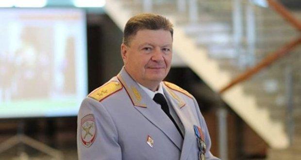 Долгожданное назначение. Новый министр МВД по Республике Крым – Олег Торубаров