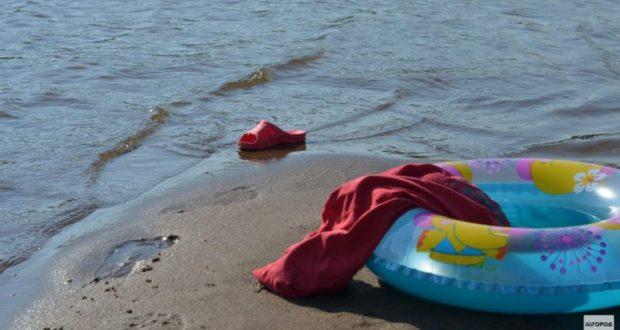 В Крыму утонули пятилетний ребёнок и 45-летний мужчина
