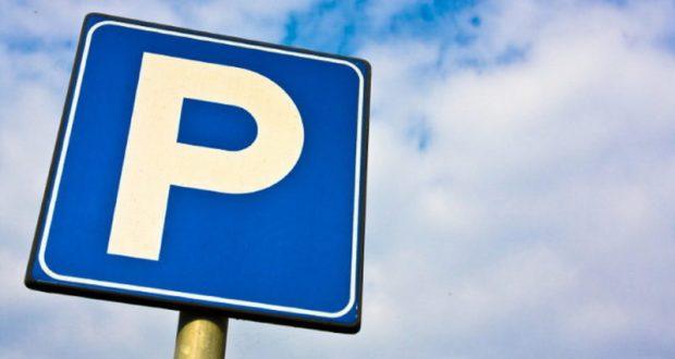 В Ялте определили места дислокации 44 парковок