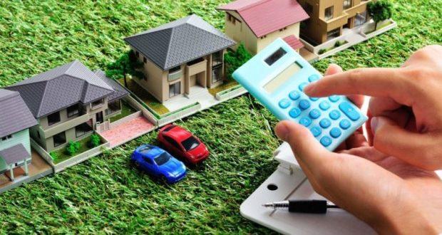 Как пересчитать кадастровую стоимость имущества?