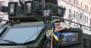 Киев не готов идти силой на Крым
