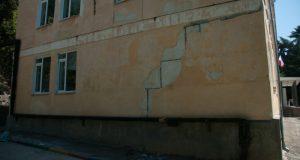 В Ялте скоро начнется капремонт школы №15