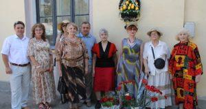 В Феодосии - День памяти жертв депортации крымских немцев