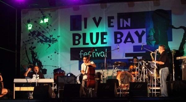 В сентябре в Коктебеле - джазовый фестиваль «Live in Blue Bay»