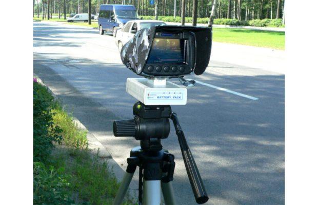 Autonews - что нужно знать о мобильных камерах на треногах. Совет крымчанам: не нарушаем