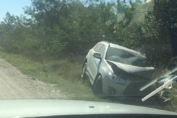 Под Феодосией - два страшных ДТП: 14 пострадавших, один человек погиб