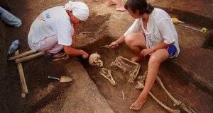 Крымские кадры - профессиональных археологов будут готовить в КФУ