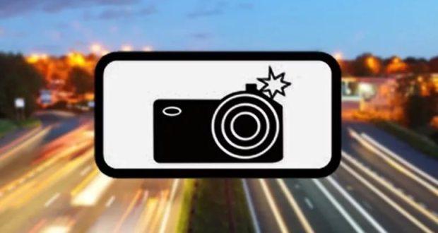 Автолюбителю в помощь. ВСЕ работающие камеры фото и видеофиксации нарушений ПДД в Севастополе