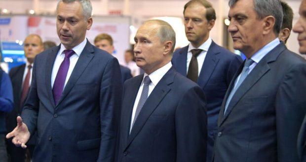 29 августа – телеобращение Президента России по Пенсионной реформе