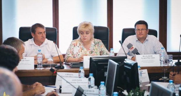 В КФУ выберут проекты для развития сельского хозяйства Крыма